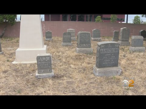 Sunnyside Cemetery May Close Its Gates
