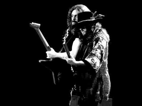 Lynyrd SkynyrdCameron Crowe 1977 on the future for Allen and Gary