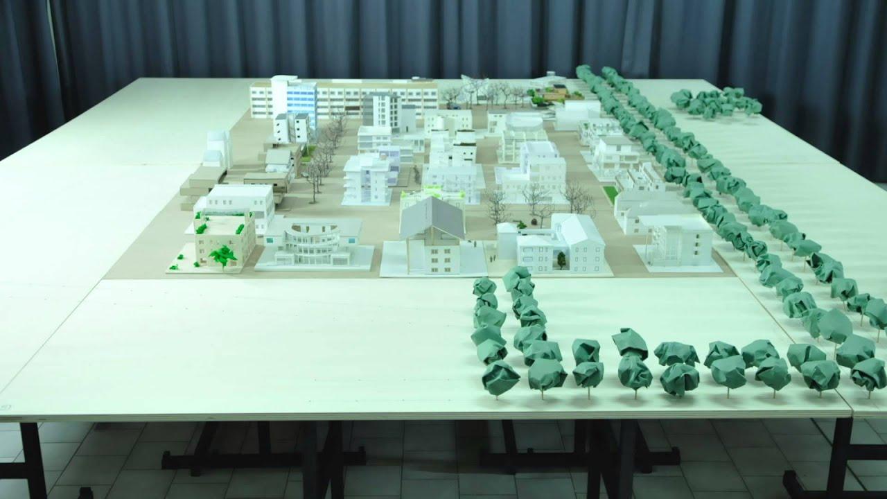 Come costruire una citt nomadi metropolitani 1 liceo for Costruire una torre di osservazione