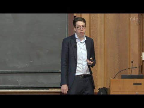 Lecture 18: Political Limits of Business: The Israel-Palestine Case