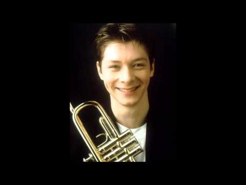 Sergei Nakariakov - Arban: Variations on a Tyrolean Song