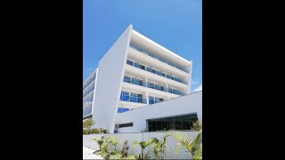 Кипр/Айя Напа/TasiaMarin Seasons, обзор отеля, номера.
