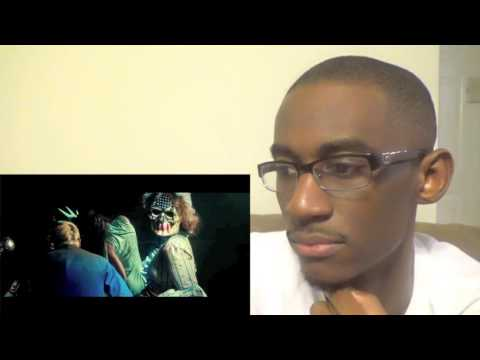 The Purge: Election Year Official Trailer #1 (2016) REACTION!!!!