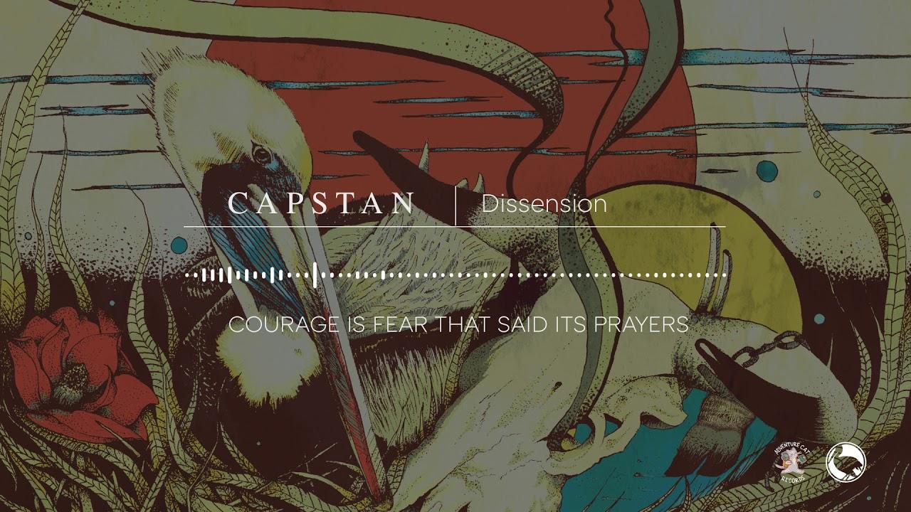 capstan-dissension-lyric-video-adventure-cat-records