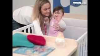 видео Детская итальянская мебель — купить в интернет-магазине напрямую из Италии