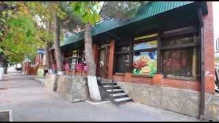Недвижимость Геленджика, Продаю Кафе  8 9186275124(СОБСТВЕННИК -- Цена 25 млн.руб ТОРГ Продается действующее кафе -- отличный бизнес, отличные перспективы ..., 2011-09-30T05:51:54.000Z)
