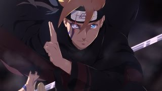 Boruto  Naruto Next Generations「AMV」  Black Sky