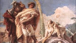 Händel - Opera Rinaldo, HWV7 | René Jacobs Freiburger Barockorchester