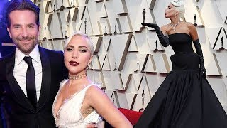 """After the dramatic performances at Oscar what Lady Gaga said about """"love"""" Bradley Cooper?"""
