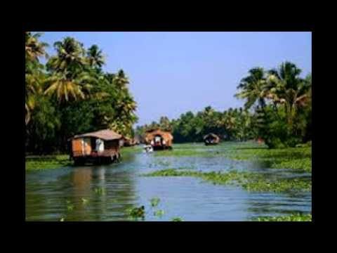 Kerala Landscape Photos Youtube