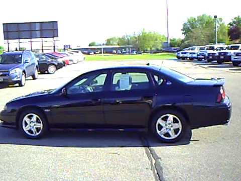 2004 chevrolet impala ss indy edition youtube. Black Bedroom Furniture Sets. Home Design Ideas