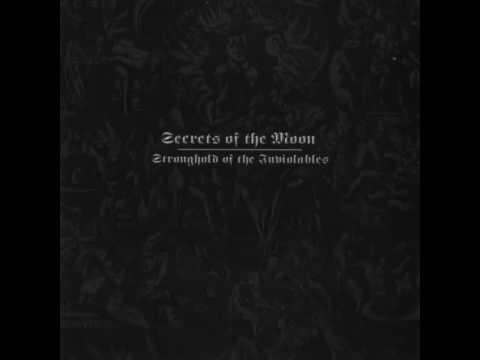 Secrets Of The Moon - Inverted Khaos Principles