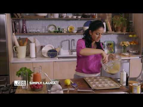 Fine Living - Simply Laura Seizoen 1
