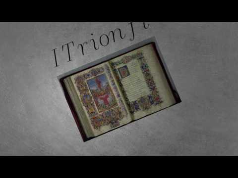 Il secretum e i trionfi di Petrarca