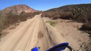 2016 Baja1000 Pre-run1