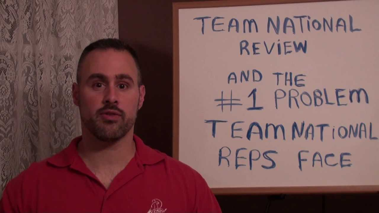 Home Business Ideas| Honest Review of Team National and The ...