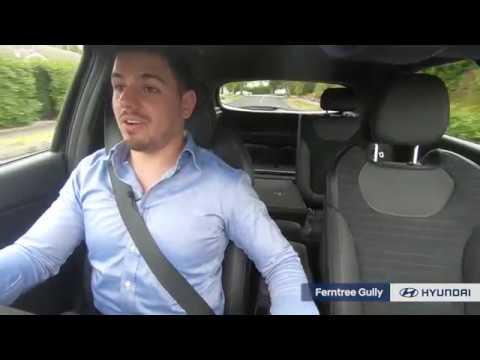 Ferntree Gully Hyundai - i30N Test Drive