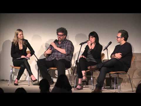 Works & Process | Second Stage Theatre: The Way We Get By with Neil LaBute