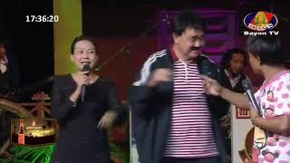 កំប្លែង នាយកុយ   កម្មវិធី តន្រ្តីស្រុកស្រែ   Neay Koy Comedy 23 February 2020