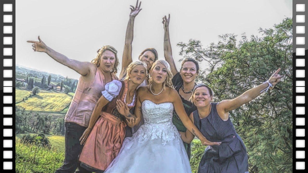 Hochzeits Crasher