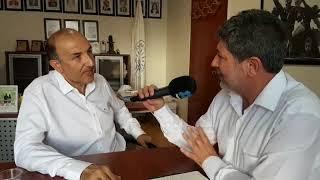 Eski Ttb Başkanı Dr.beyazıt İlhan şehir Hastanelerinin Son Durumunu ÖzgÜrÜz'e Değerlendirdi