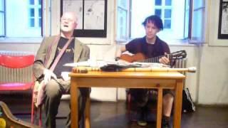 Schwoim unta Geia - Bird on a wire Reinhard Liebe & Florian Liebe
