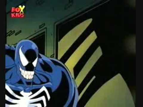 El Hombre Araña sin Limites: Venom vs Carnage