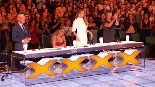 Download ALL GOLDEN BUZZER on America's Got Talent: The Champions 2019 Mp3 and Videos