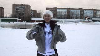 Худяков Сергей - Спорт в любое время года!