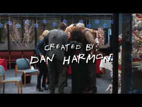 Community Theme Song (Friends Style!)