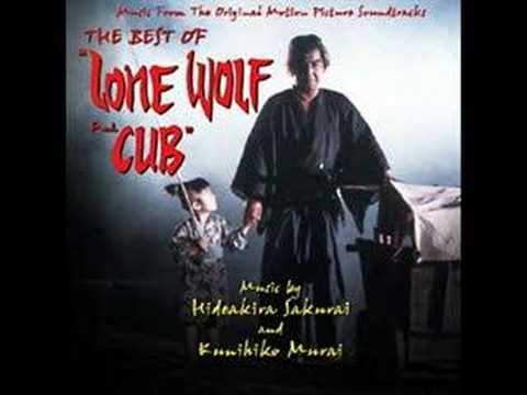 Lone Wolf and Cub(1973-1976) - Theme Song