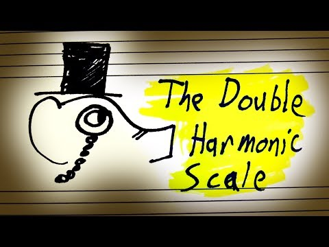The Fanciest Major Scale