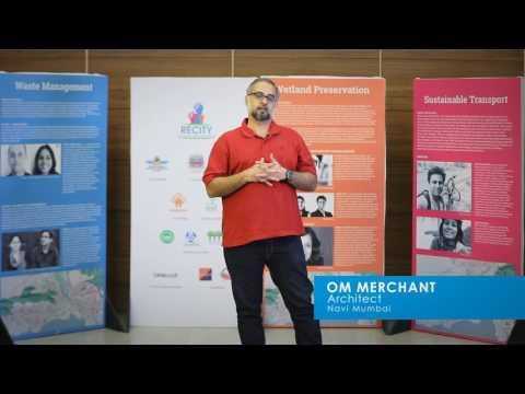 EXPERT OPINION - Om Merchant, Principal Architect, Architecture Associates
