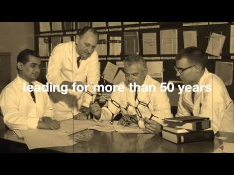 RTI International - Leading for more than 50 years