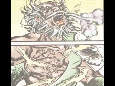 Oriental Heroes 14