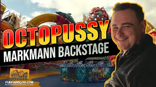 Octopussy Markmann | Funfair Blog #111 [HD]
