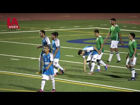 Mesoamérica 1-0 AFI en semifinal de Liga Morazán