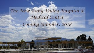 The Ruby Valley Hospital - 2017 Madison County Fair Video