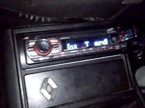 Renault 21 - JL 12wx
