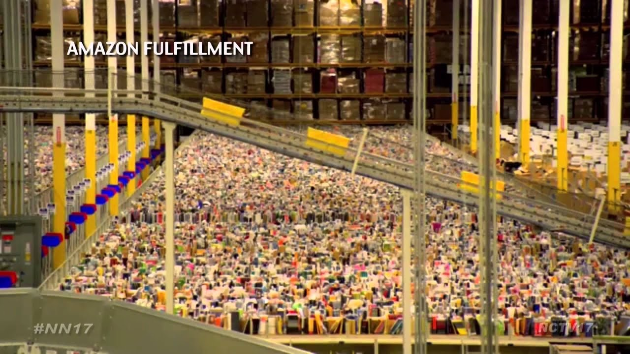 Image result for fulfillment center