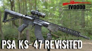 PSA KS-47 Revisited