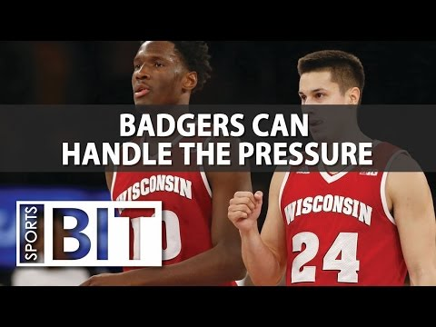 Wisconsin vs Florida | Sports BIT | Sweet 16 Betting Preview