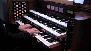 Johannes Brahms - Ungarischer Tanz Nr 6
