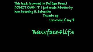 Bass test-VERY DEEP BASS!!!(Clean, and clear Bass!!!!)