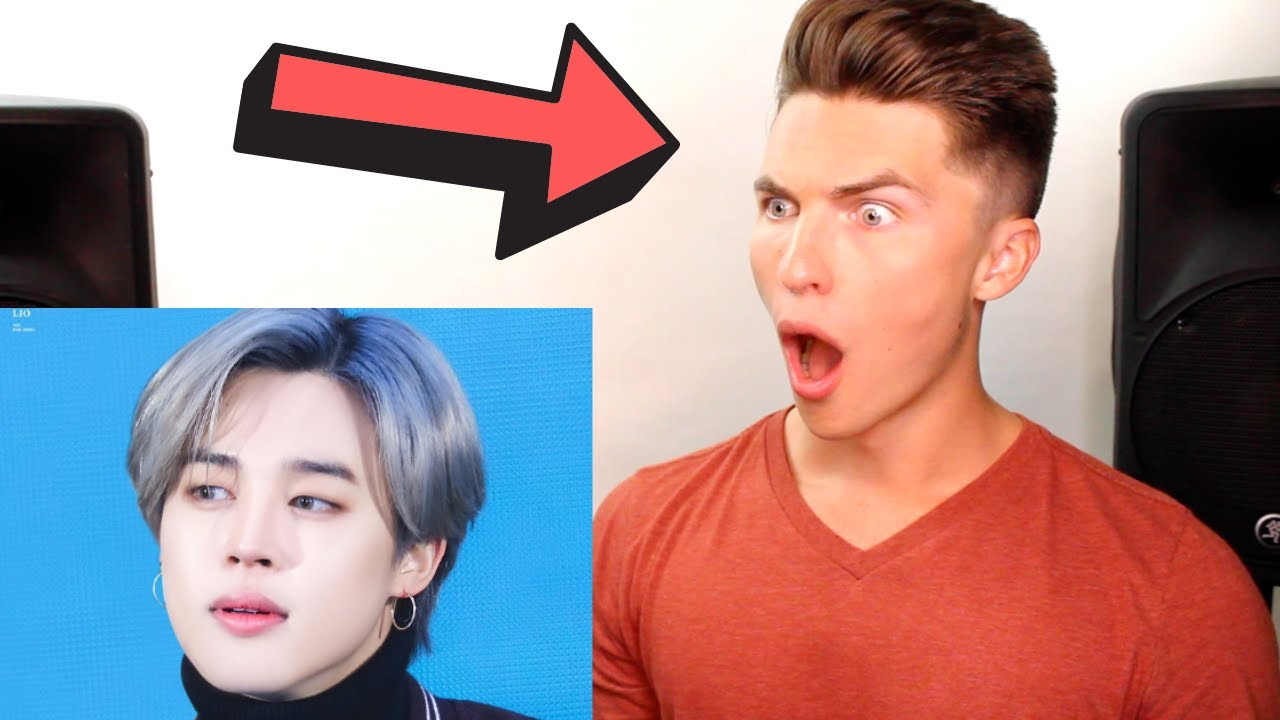 VOCAL COACH Reacts to BTS JIMIN - 'FILTER' (with lyrics)