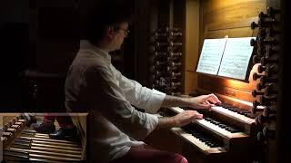 Johann Sebastian Bach – Herr Jesu Christ, dich zu uns wend BWV 709
