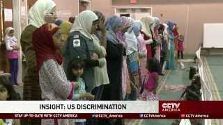 Discrimination in the U.S. Against the Muslim-American Community