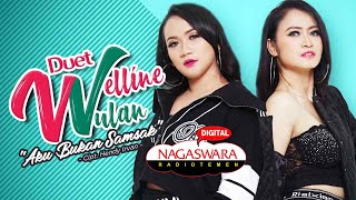 Download lagu Duet VW -  Aku Bukan Samsak (Official Radio Release) NAGASWARA
