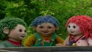 Tots TV Hopping Day -kids