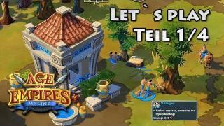 Let's Play Age of Empires Online #1 von GameStar (Gameplay) (deutsch german)